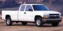 2001 Chevrolet Silverado 1500 Extended Cab Pickup Mt. Sterling KY