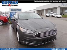 2017 Ford Fusion S Mt. Sterling KY