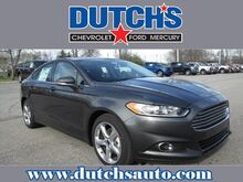 2015 Ford Fusion SE Mt. Sterling KY