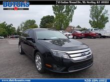 2010 Ford Fusion SE Mt. Sterling KY