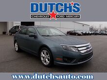 2012 Ford Fusion SE Mt. Sterling KY