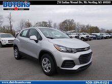 2017 Chevrolet Trax LS Mt. Sterling KY