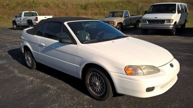 1997 Toyota Paseo  Mt. Sterling KY