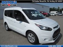 2015 Ford Transit Connect Wagon XLT Mt. Sterling KY