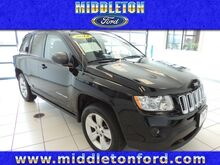 2013 Jeep Compass Latitude Middleton WI