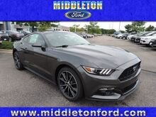2017 Ford Mustang EcoBoost Middleton WI