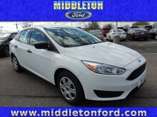 2017 Ford Focus S Middleton WI