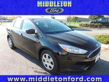 2016 Ford Focus S Middleton WI