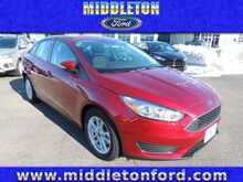 2017 Ford Focus SE Middleton WI