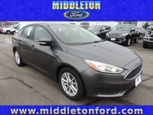 2016 Ford Focus SE Middleton WI