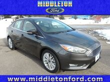2017 Ford Focus Titanium Middleton WI