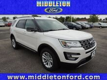 2017 Ford Explorer XLT Middleton WI