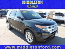 2015 Ford Explorer XLT Middleton WI