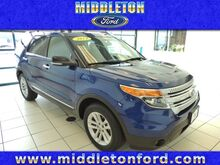 2014 Ford Explorer XLT Middleton WI