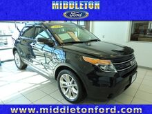2014 Ford Explorer Limited Middleton WI