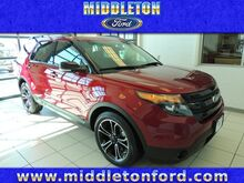 2015 Ford Explorer Sport Middleton WI