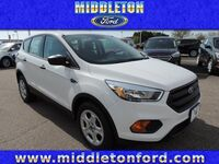 Ford Escape S 2017