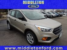 2017 Ford Escape S Middleton WI