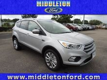 2017 Ford Escape Titanium Middleton WI