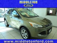 2013 Ford Escape SEL Middleton WI