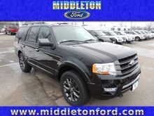 2017 Ford Expedition Limited Middleton WI
