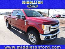 2017 Ford Super Duty F-250 SRW King Ranch Middleton WI