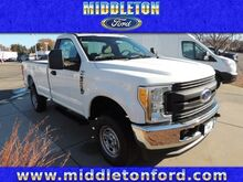 2017 Ford Super Duty F-250 SRW XL Middleton WI