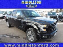 2017 Ford F-150 XL Middleton WI