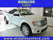 2012 Ford F-150 Platinum Middleton WI