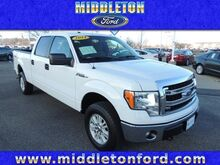 2014 Ford F-150 Lariat w/HD Payload Pkg Middleton WI