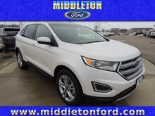 2017 Ford Edge Titanium Middleton WI