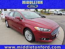 2015 Ford Fusion Energi SE Luxury Middleton WI