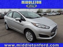 2017 Ford Fiesta S Middleton WI