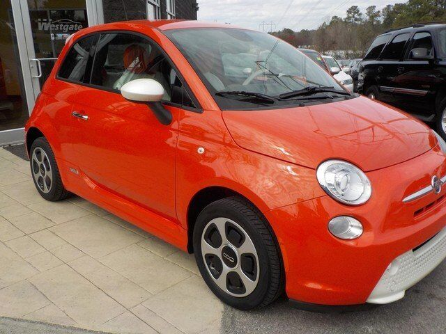 2013 fiat 500e battery electric raleigh nc 17514750. Black Bedroom Furniture Sets. Home Design Ideas