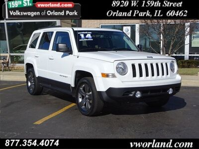 2014 Jeep Patriot Latitude Orland Park IL