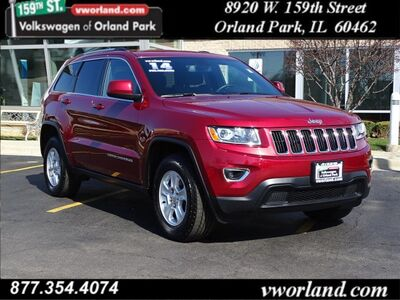 2014 Jeep Grand Cherokee Laredo Orland Park IL