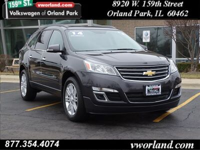 2014 Chevrolet Traverse LT Orland Park IL