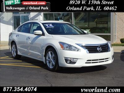2014 Nissan Altima 2.5 SV Orland Park IL
