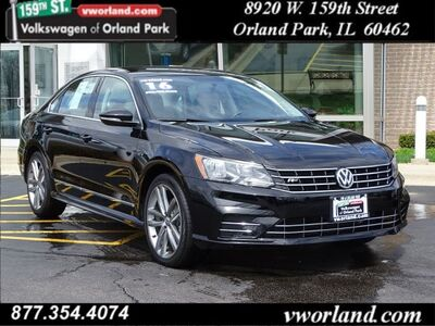 2016 Volkswagen Passat 1.8T R-Line Orland Park IL