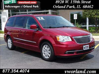 2014 Chrysler Town & Country Touring Orland Park IL