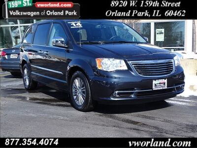2014 Chrysler Town & Country Touring-L Orland Park IL