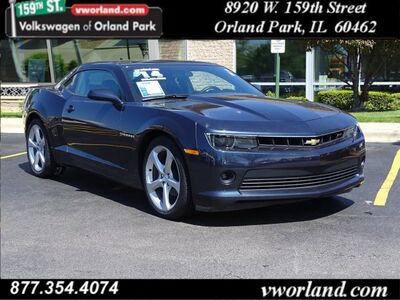 2014 Chevrolet Camaro LT Orland Park IL