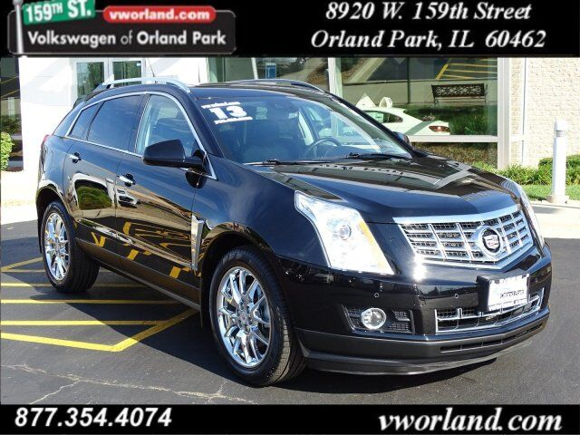 2013 Cadillac SRX Performance Collection Orland Park IL