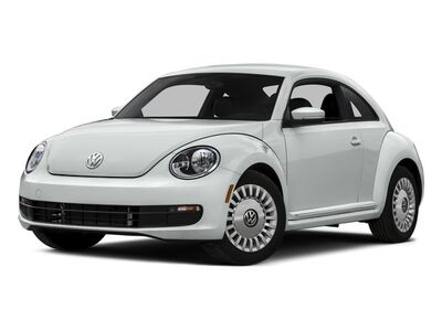 2017 Volkswagen Beetle 1.8T SEL Orland Park IL