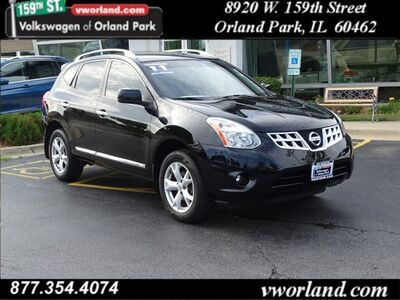 2011 Nissan Rogue SV Orland Park IL