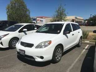 2008 Toyota Matrix STD Napa CA