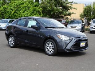2017 Toyota Yaris iA  Napa CA