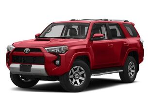 2017 Toyota 4Runner TRD Off Road Napa CA