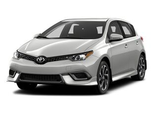 2017 Toyota Corolla iM  Napa CA