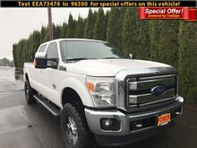 2014 Ford Super Duty F-350 SRW  Corvallis OR
